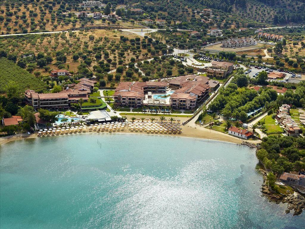 Hotel Anthemus Sea Beach 5*