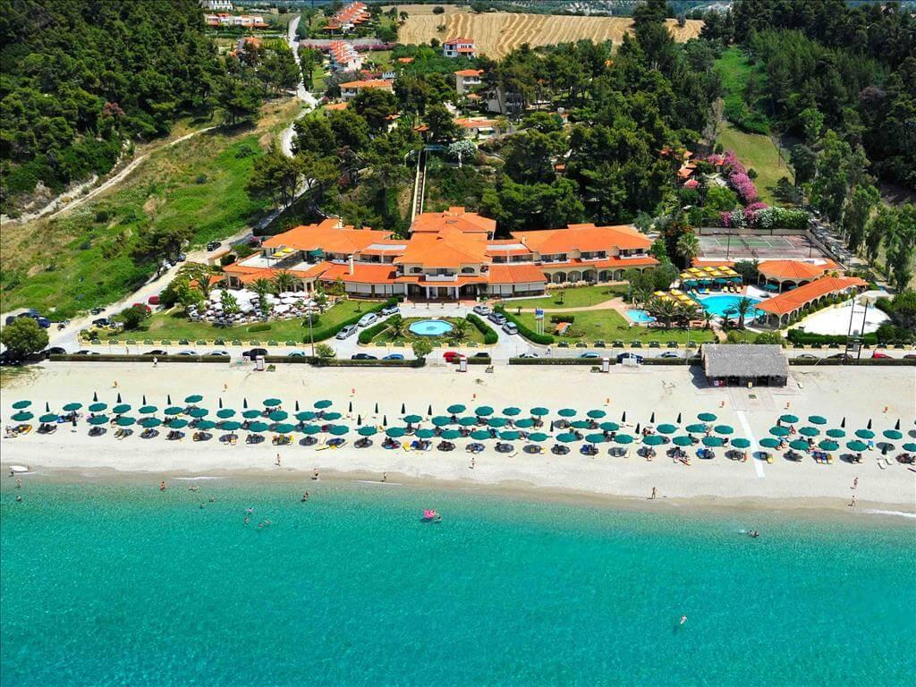 Hotel Possidi Holidays Resort 5*