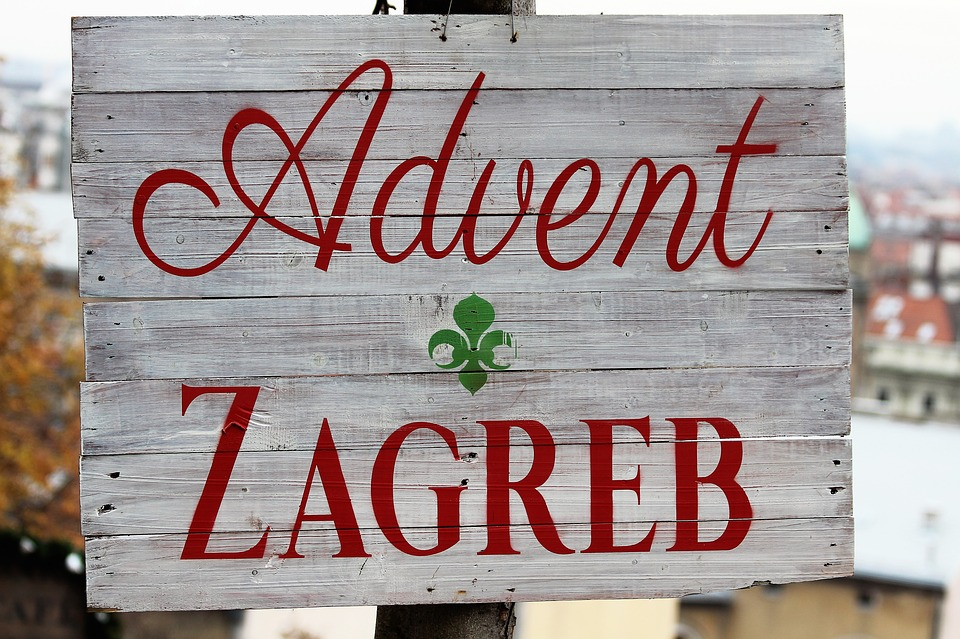 Zagreb – Advent