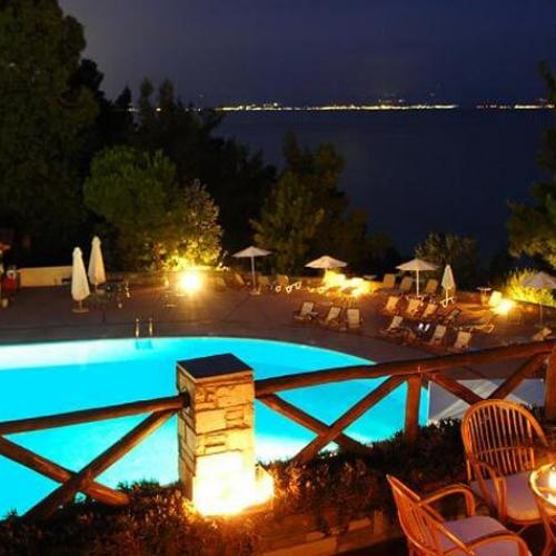 Kasandra Hotel Alexander the Great