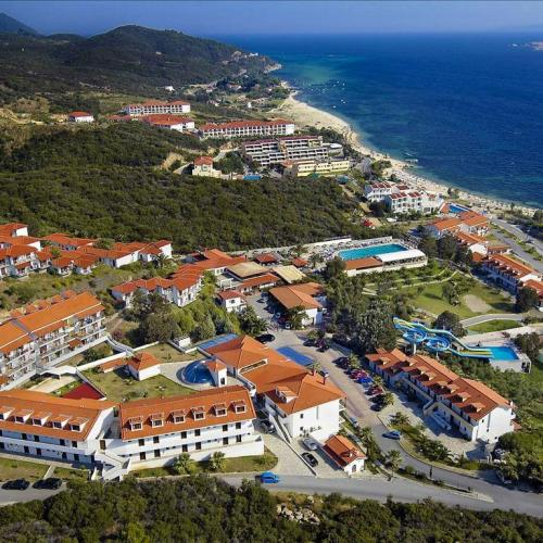 Atos Hotel Aristoteles Holiday