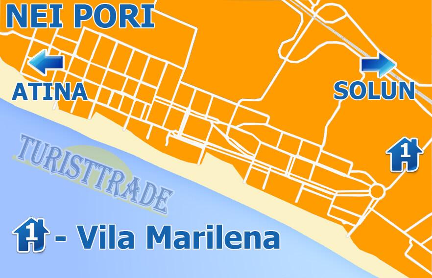 Mapa Nei Pori logo