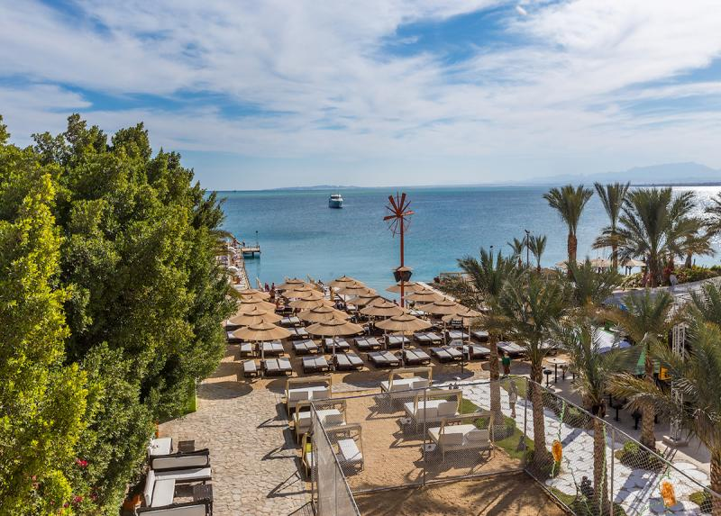 Hotel Elysees Dream Beach 4*-Egipat Hurgada letovanje all inclusive