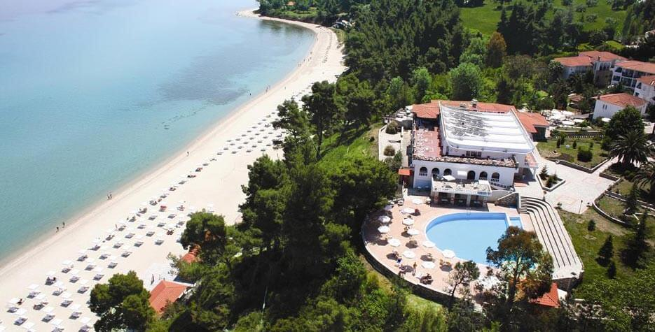 Hotel Alexander the Great 4*