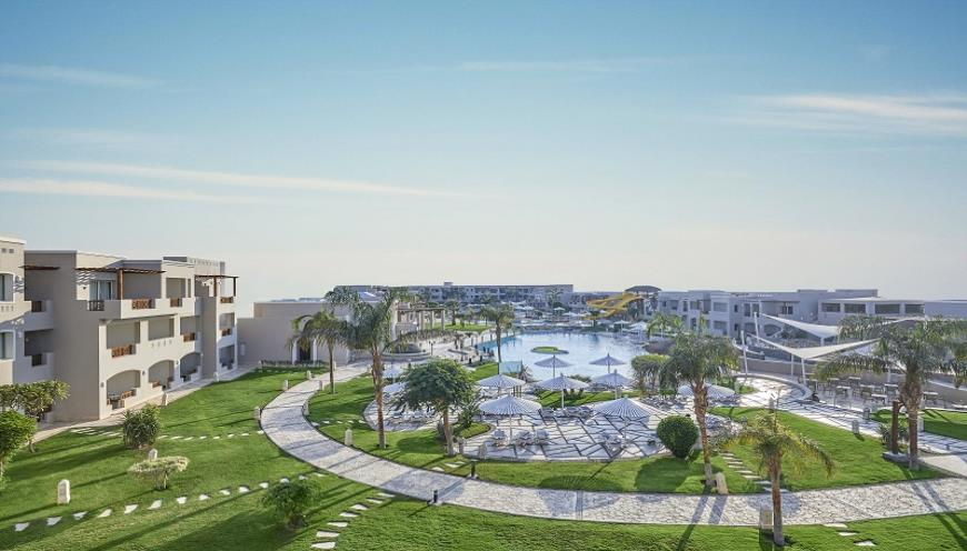 Hotel Jaz Casa Del Mar Resort 4*-Egipat Hurgada letovanje all inclusive
