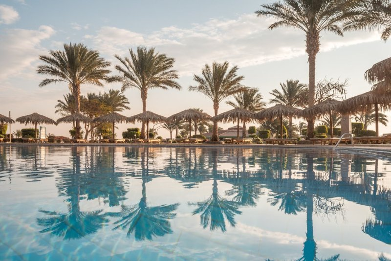 Hotel Long Beach Resort 4*-Egipat Hurgada letovanje all inclusive