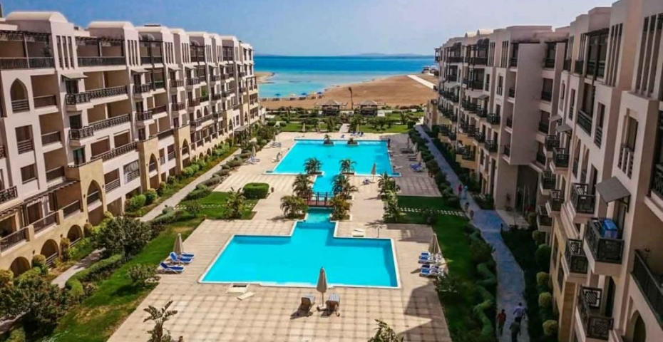 Hotel Samra Bay Hotel & Resort 4*-Egipat Hurgada letovanje all inclusive