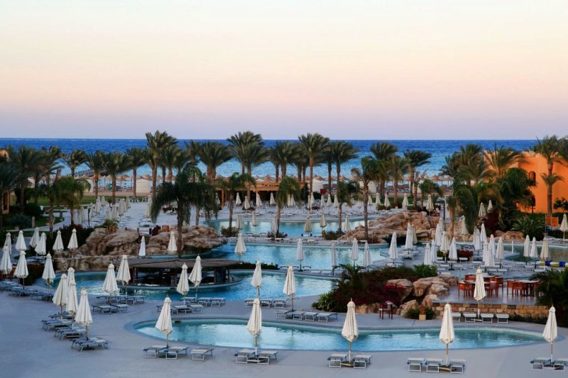 Hotel Stella di Mare Makadi Beach Resort 5*-Hurgada all inclusive